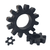Rubber Star for Couplings